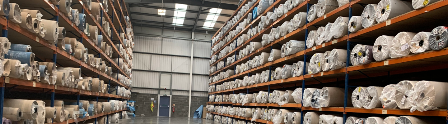 We have over 150 stock ranges available for next day delivery